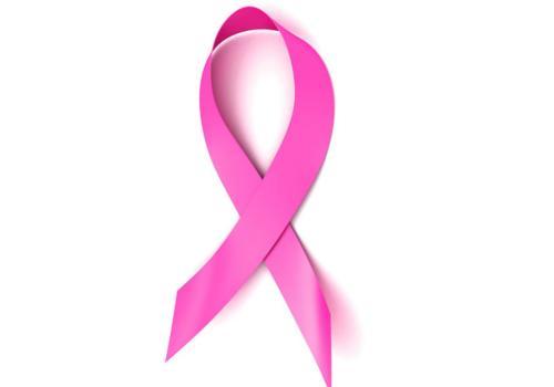 ناشطة في محاربة سرطان الثدي